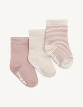 Boody baby - Socks 3 pack - Chalk & Rose