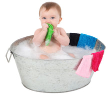 Mum2Mum - Face Washers https://babystuff.co.nz/products/mum2mum-face-washers Clean. A simple yet effective design. Perfect for bath time, after meals or as a gift,Dimensions: 20cm (w) x 20cm (l) 6 PackThis product we sell within our infant range, however more and more we are finding that this product is also a perfect fit with ou