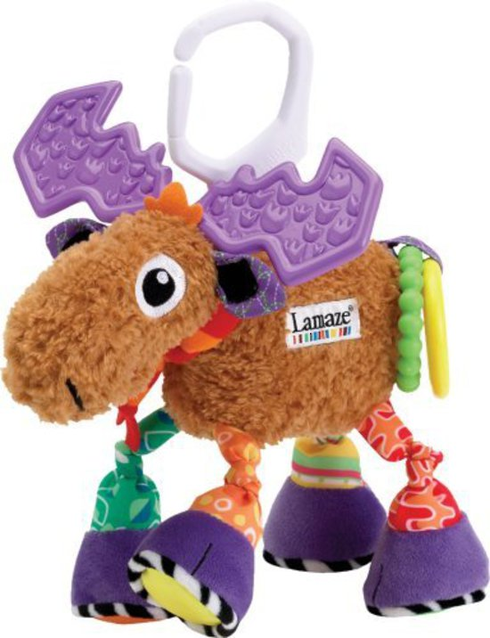 Lamaze - Mortimer the Moose