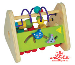andZee - Triangle Activity Frame