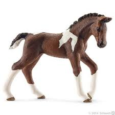 Schleich - Trakehner Foal https://babystuff.co.nz/products/schleich---trakehner-foal Did you know? The Trakehner is noted for a beautiful appearance enhanced by an excellent disposition. The Trakehner is native to East Prussia, now a part of Pol... Sales channels Manage Available on 3 of 3  Online Store  Facebook Mobile App Organization Product type  toys Vendor  www.babystuff.co.nz Collections There are no collections available to add this product to. You can add a new collection or modify your existing co