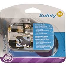 Safety 1st - Front or Back Babyview Mirror https://babystuff.co.nz/products/safety-1st---front-or-back-babyview-mirror Safety 1st Front of Back Babyview Mirror. Keep an eye on your baby! Easily view forward or rear-facing baby! Sales channels Manage Available on 4 of 4  Online Store  Facebook Mobile App Aftership store connector Organization Product type  safety Vendor  www.babystuff.co.nz Collections There are no collections available to add this product to. You can add a new collection or modify your exis