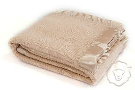 babyfirst - Cot - Pure Wool Thermacell Blanket