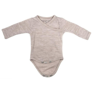 Merino Kids - Cocooi Long Sleeve Bodysuit https://babystuff.co.nz/products/merino-kids-cocooi-long-sleeve-bodysuit Merino Kids Cocooi Range is crafted from 100% natural pure merino wool for safer newborn sleep.The Cocooi range offers all season versatility as merino regulates body temperature so your baby won't overheat or wake up chilled.The Cocooi range is for newborns up to 3 months. These lovely cocooi bodysuits by Merino Kids...