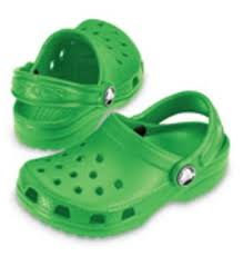 Crocs - Cayman - Lime