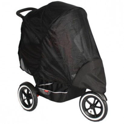 phil&teds - Sun Cover - Classic Sport https://babystuff.co.nz/products/phil-teds-sun-cover-classic-sport his double sun cover is HOT! because: custom fit UV filtering mesh prevents sunny daze, bugs & rays main seat & double kit coverage 2010