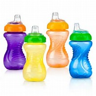 Nuby - Super Spout Easy Grip - 300ml