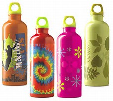 Crocodile Creek - Eco Kids - Drink Bottle