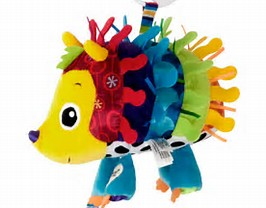 Lamaze - Huey the Hedgehog