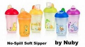 Nuby - Insulated no-spill Cup - 270ml
