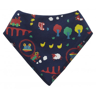 piccalilly - ribblehead dribble bib https://babystuff.co.nz/products/piccalilly-ribblehead-dribble-bib This practical and stylish farmyard themed baby bandana bib is designed with dribbling babies in mind! It's made from 100% organic cotton jersey and backed with terry towelling for maximum absorbency and to protect delicate baby skin. Easy peasy popper fastening. Backed with terry towelling for extra protection. GOTS c...