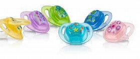Nuby - Prima Orthodontic Pacifier