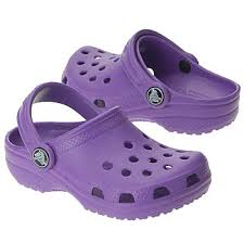 Crocs - Cayman - Purple