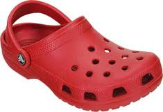 Crocs - Cayman - Red