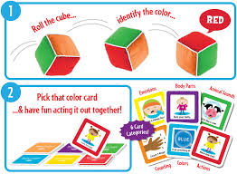 Thinkfun - Roll & Play https://babystuff.co.nz/products/thinkfun---roll-&-play Roll & Play is a simple game that will have you and your child laughng and playing together in no time! Introduce the basics of game play without the pressu...