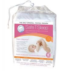Safe T Sleep - Classic Sleepwrap https://babystuff.co.nz/products/safe-t-sleep---classic-sleepwrap Cosy wrap - fits to any mattress for safe and peaceful sleep. With Houdini strip for extra closure-protection Sales channels Manage Available on 4 of 4  Online Store  Facebook Mobile App Aftership store connector Organization Product type  bedding Vendor  www.babystuff.co.nz Collections There are no collections available to add this product to. You can add a new collection or modify your existing collections.