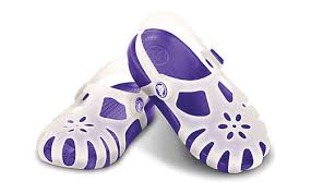 Crocs -  Shirley Girls - Chameleon