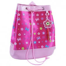 Pink Poppy - Signature - Backpack