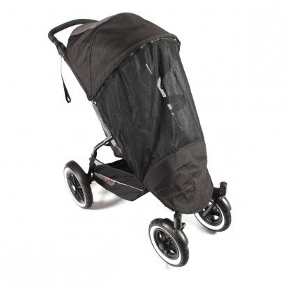 phil&teds - Single Sun Cover - Hammerhead https://babystuff.co.nz/products/phil&teds---single-sun-cover---hammerhead hammerhead sun cover is HOT! because: custom fit UV filtering mesh prevents sunny daze, bugs & rays main seat coverage only includes backflap for infant pro...