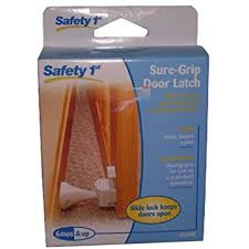 Safety 1st - Sure-Grip Door Latch