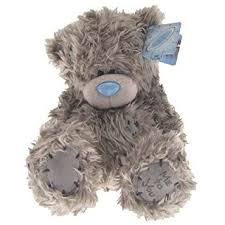 My Tatty Teddy https://babystuff.co.nz/products/my-tatty-teddy The world's most affectionate bear! He loves to be cuddled. My Tatty Teddy is your huggable friend for life. His unique soft body format is perfect for all thos...
