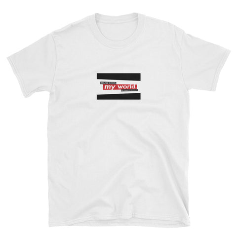 Myworld empty T-Shirt