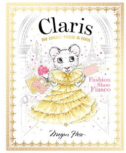 Claris Fashion