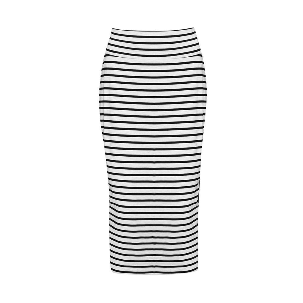 Whitney Long Stripe