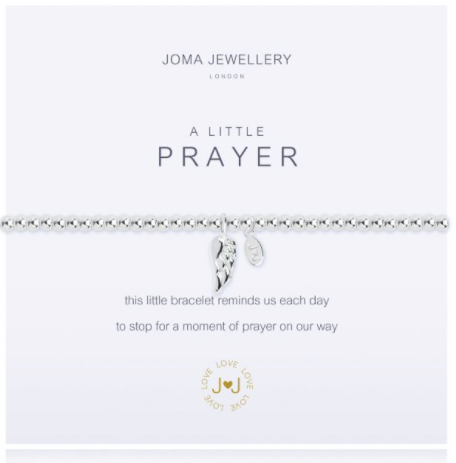 Little Prayer Joma Bracelet