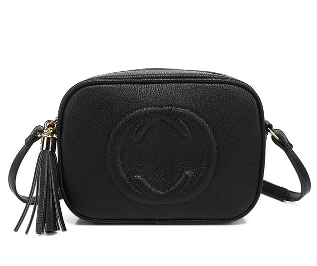 Disco Diva Bag Black