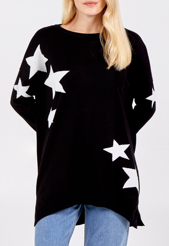 Shining Star Jumper