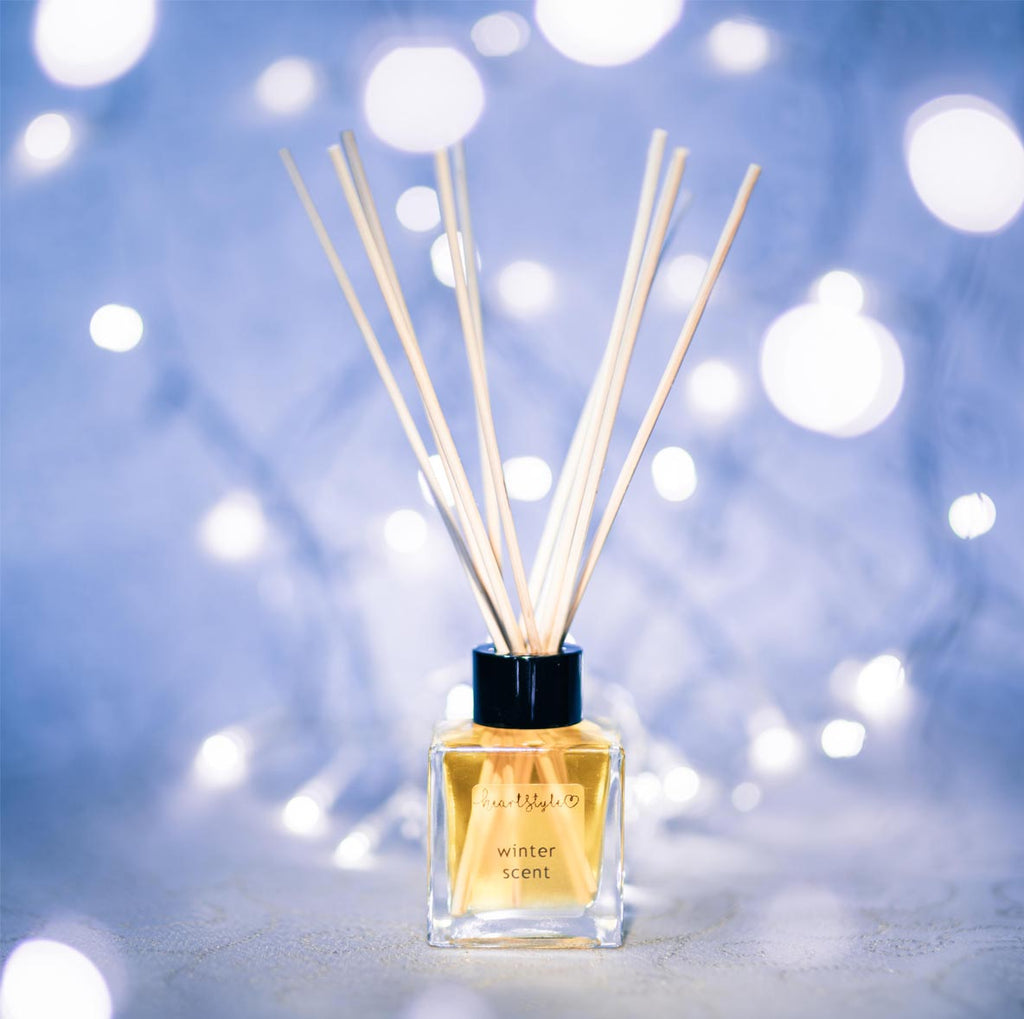 Winter Room Diffuser