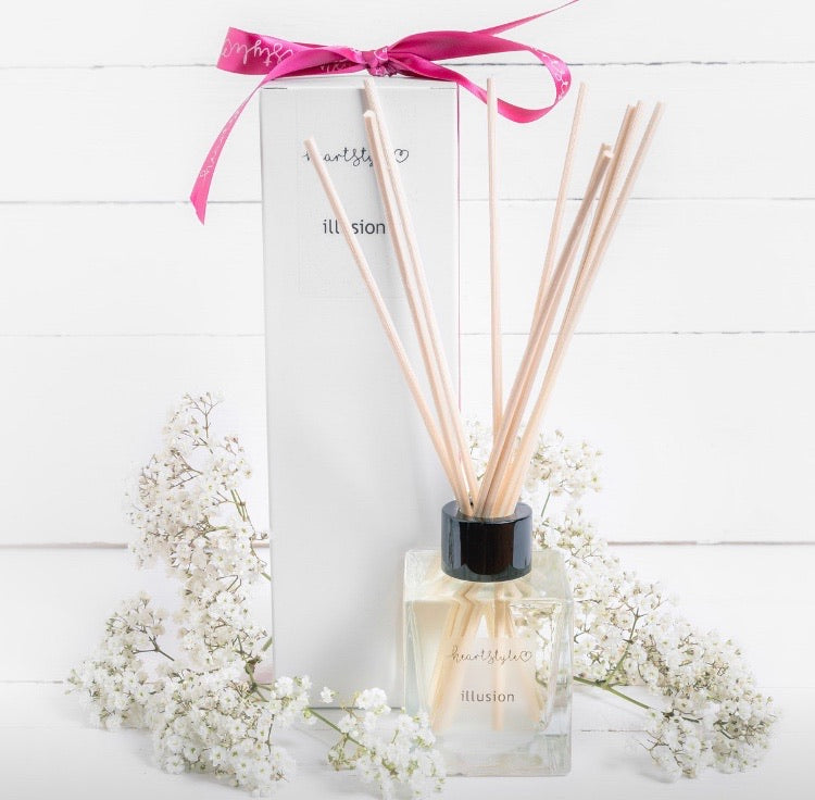 Illusion Room Diffuser