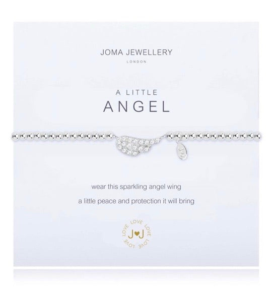 Angel Joma Bracelet