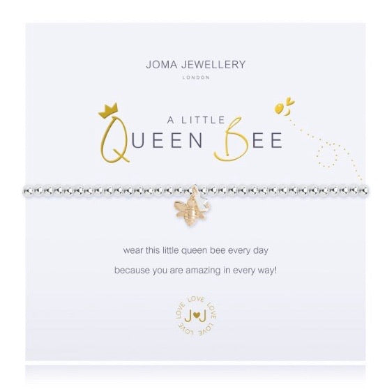 Queen Bee Joma Bracelet