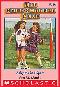 Abby and the Bad Sport