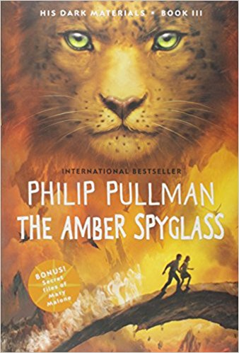 Amber Spyglass (His Dark Materials, Book 3)