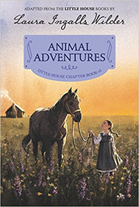 Animal Adventures (Laura 3)