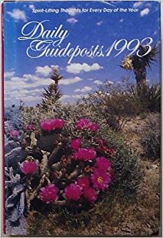 Daily Guideposts 1993