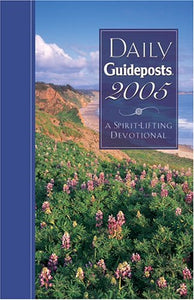Daily Guideposts 2005