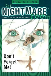 Don't Forget Me (Nightmare Room 1)