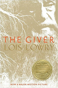 Giver, The - UEB
