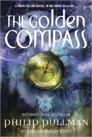Golden Compass, The (His Dark Materials, Book 1)