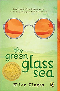 Green Glass Sea
