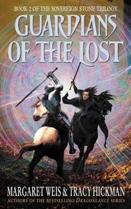 Guardians of the Lost (Book 2)