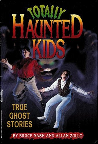 Haunted Kids True Ghost Stories