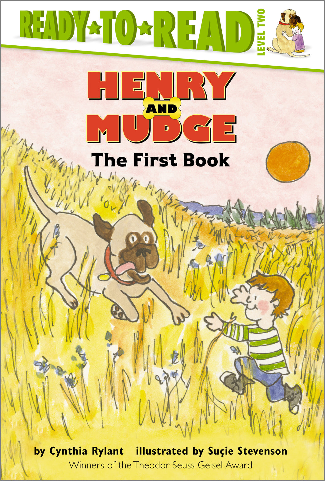 Henry and Mudge, The First Book