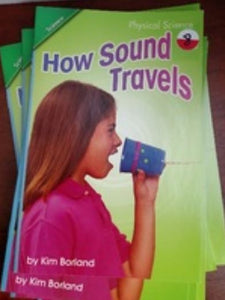 How Sound Travels