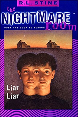 Liar, Liar (Nightmare Room 4)