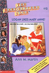 Logan Likes Mary Ann #10